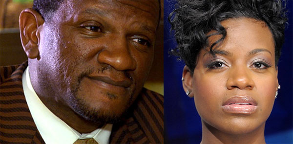 Gallery For gt Fantasia Barrino Mother And Father